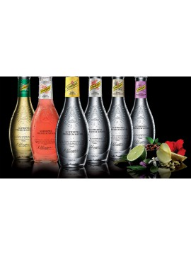 Schweppes Lavender & Orange blossom 6x20cl.