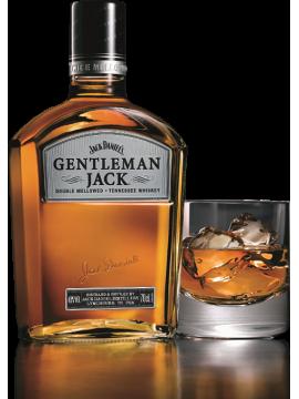 Jack Daniels Gentleman jack 70cl.