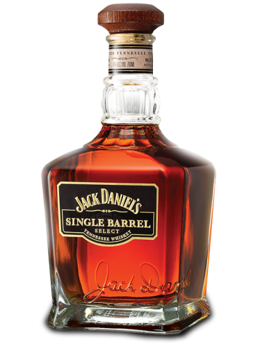 Jack Daniels Single Barrel 70cl.