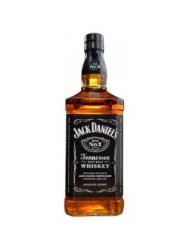 Jack Daniels No 7 100cl. 40°