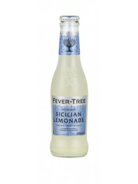 Fever Tree Sicilian Lemonade 20cl.