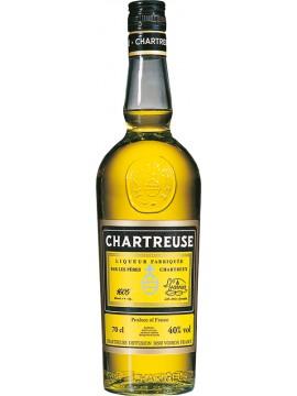 Chartreuse Jaune 70cl. 40°