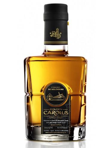 Gouden Carolus single Malt 50cl. 46°