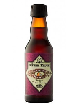 The Bitter truth Chocolate Bitters 20cl. 44°