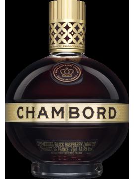 Chambord Royale Liquer 50cl. 16.5°
