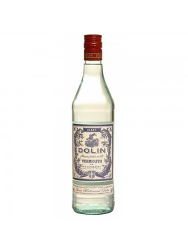 Dolin Vermouth Blanc 75cl. 16°