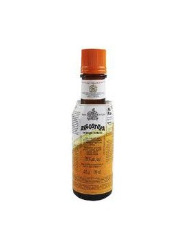 Angostura orange aromatic bitter 10cl.