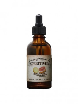 Copperhead Aperitivum 5cl. 50°