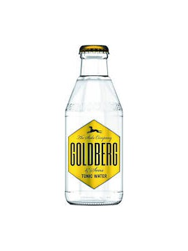 Goldberg Tonic 20cl.