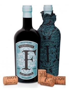 Ferdinand's Saar Gin 50cl. 44°