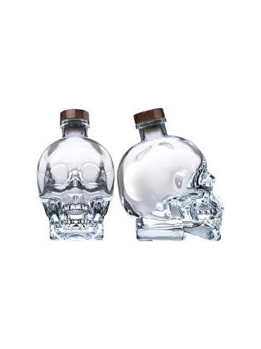 Crystal Head Vodka 70cl.