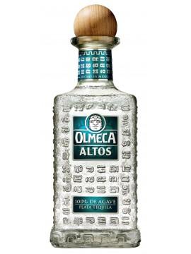 Tequila Olmeca Altos Plata 70cl. 38°