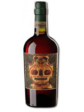 Vermouth del Professore rosso 75cl. 18°