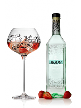 Bloom London Dry Gin 70cl. 40°