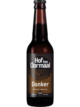 Hof ten Dormaal bruin 33cl.