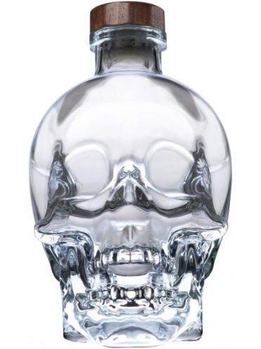 Crysal Head Vodka 5cl. 40°