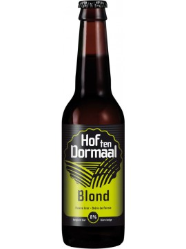 Hof ten Dormaal blond 33cl.