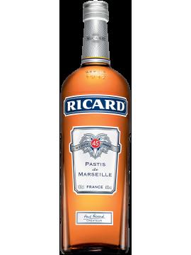 Ricard 100cl. 45°