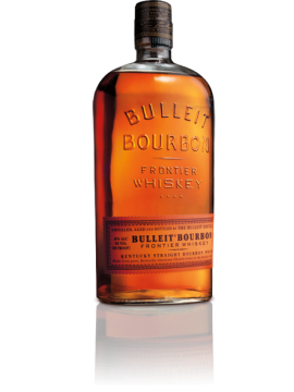 Bulleit bourbon 70cl. 40°