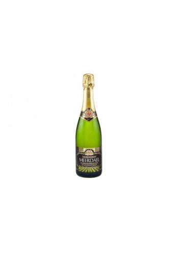Chardonnay Meerdael 75cl.