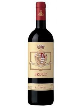 Barone Ricasoli Brolio Chianti Classico D.O.C.G. 75cl.