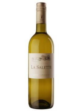 Domaine la Salette 75cl. Côtes de Gascogne