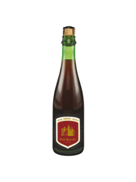 Oud Beersel Kriek 37,5cl.