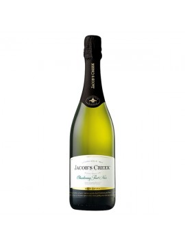 Jacob's Creek sparkling Brut 75cl.