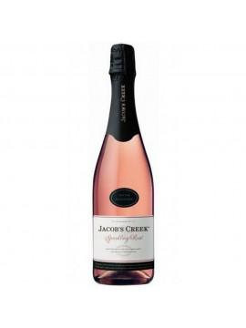 Jacobs Creek sparkling Rosé 75cl.