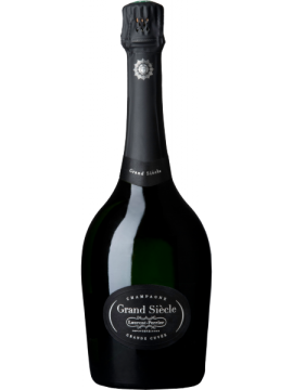 Laurent Perrier Grand Siècle 75cl.