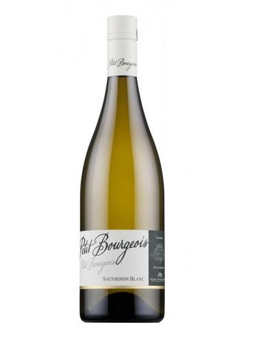 Petit Bourgeois Sauvignon VDP 75cl.