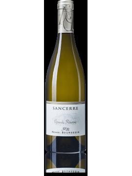 Sancerre Cuvée exceptionnelle 75cl. Domaine H. Bourgeois Chavignol
