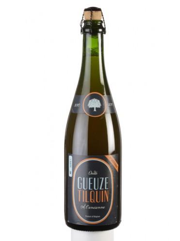 Tilquin Geuze 37,5cl.
