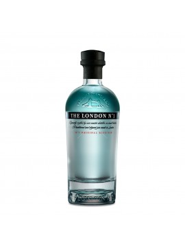 London N° 1 Original Blue Gin 70cl.
