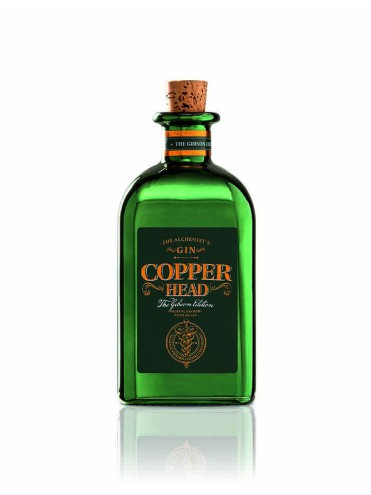 Copperhead Gin The Gibson Edition 50cl. 40°