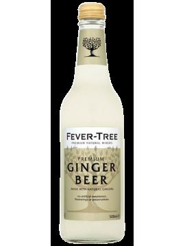 Fever Tree Ginger Beer 50cl.