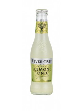 Fever Tree Bitter Lemon 6x20cl.