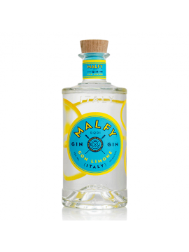 Malfy Con Limone Gin 70CL. 41°