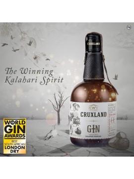 Cruxland Gin 70cl. 43°