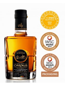 Gouden Carolus single Malt 50cl. 46°