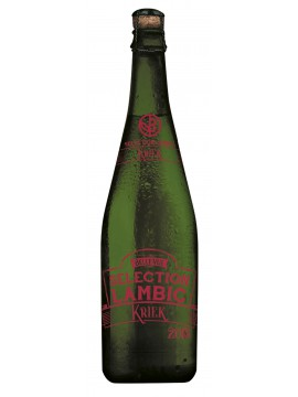 Selection Kriek Belle Vue 75cl