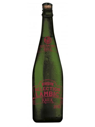 Selection Kriek Belle Vue 75cl