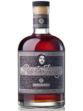 Ron de Jeremy Spiced 70cl. 35°