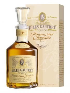 Pineau des Charentes Vieux Jules Gautret