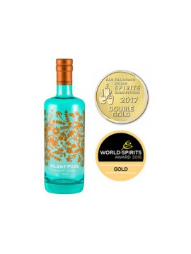 Silent Pool Gin 70cl. 43°