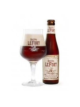 LeFort 33cl.
