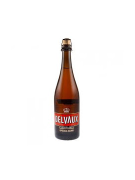 Delvaux Special Blond 75cl.