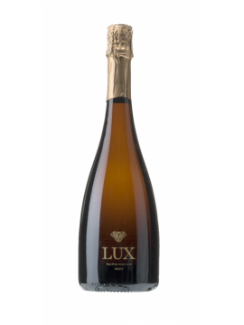 Lux Sparkling Wine Brut 75cl.